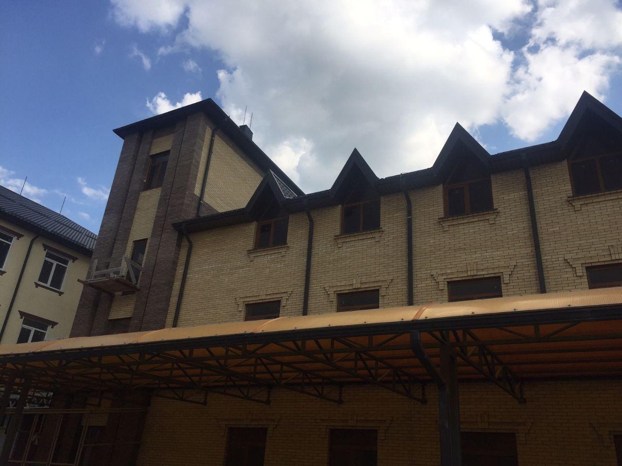 аренда помещений в ТЦ на ул. Курортная, 181А