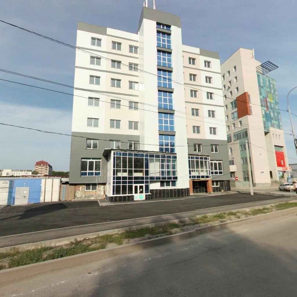 Коммерческая недвижимость в аренду в тюмени помещение для персонала Осенний бульвар