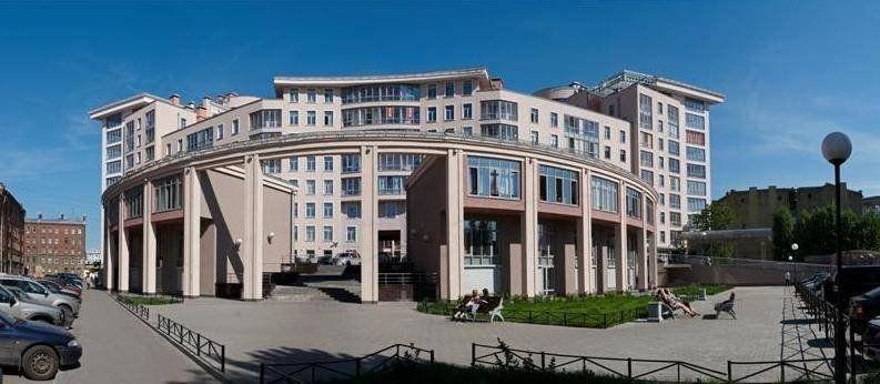 купить квартиру в ЖК Петроградский эталон