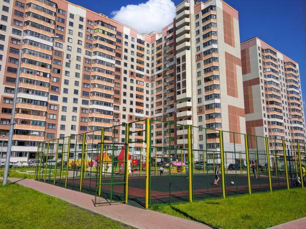 1-я Фотография ЖК «Ольгино Парк»