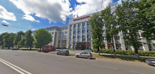 Бизнес-центр на ул. Советская, 69