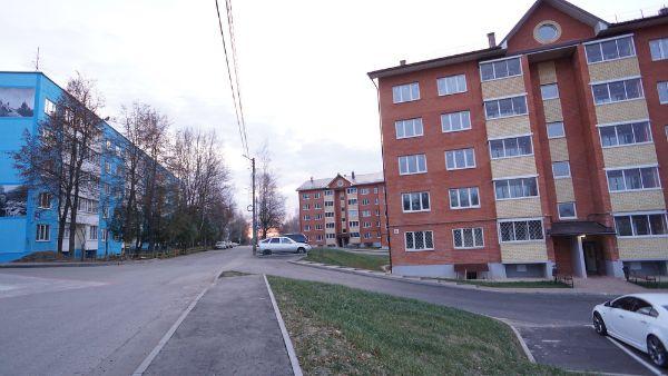 4-я Фотография ЖК «Роговский»