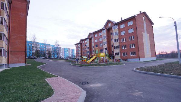 6-я Фотография ЖК «Роговский»