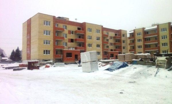 3-я Фотография ЖК «Поселок Маяковский»