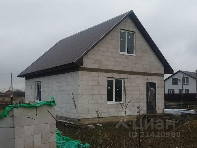 12df2b3ce3de 6 310 объявлений - Купить дом, коттедж в Краснодаре, продажа частных ...