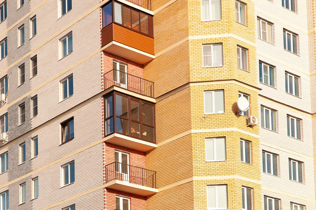 продажа квартир Белый Аист