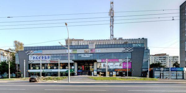 Торговый центр Волкова