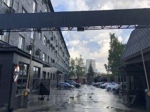 Офисные помещения под ключ Хорошевский 3-й проезд коммерческая недвижимость продажа мирный