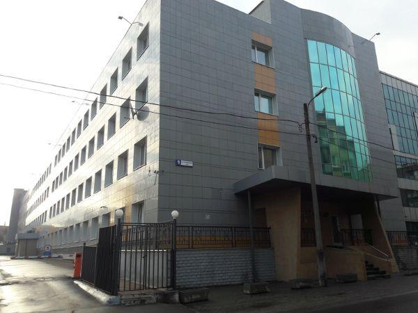 Офисный центр Михайловский