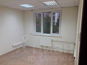 Аренда офиса матросова Аренда офиса 20 кв Подбельского 3-й проезд