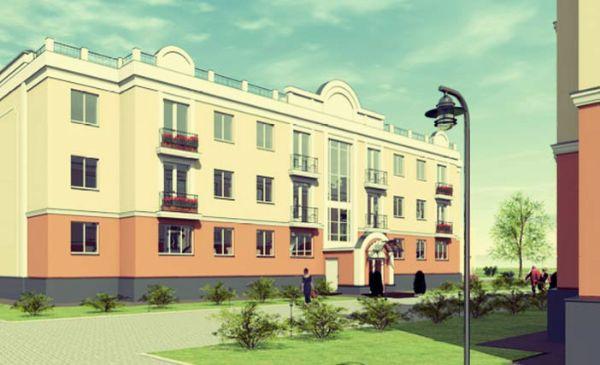 2-я Фотография ЖК «Новый Ярославль»
