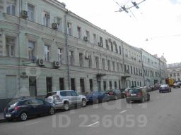 Аренда офиса пречистенская наб.45 аренда коммерческой недвижимости Добрынинский 2-й переулок