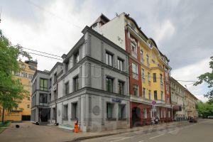 Готовые офисные помещения Денежный переулок обучение риэлторов коммерческой недвижимости