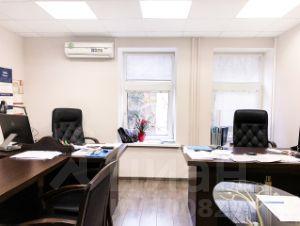 Снять помещение под офис Козихинский Большой переулок коммерческая недвижимость в казани автомойка