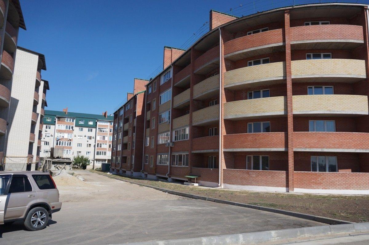 купить квартиру в ЖК Казачья 2г