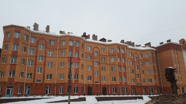 3-я Фотография ЖК «По ул. Гагарина»