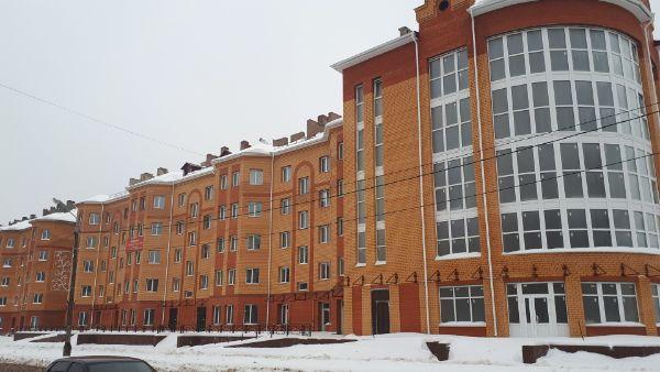 5-я Фотография ЖК «По ул. Гагарина»