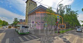 Аренда офисных помещений Парковая 15-я улица снять помещение под офис Шепелюгинский переулок