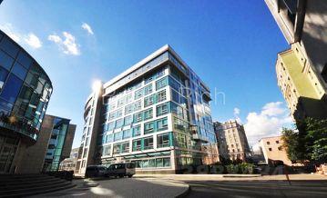 Снять помещение под офис Серпуховская Аренда офиса 35 кв Мелитопольская 2-я улица