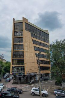 Аренда офисов бизнес класса иркутске Аренда офиса 7 кв Сыромятническая Нижняя улица