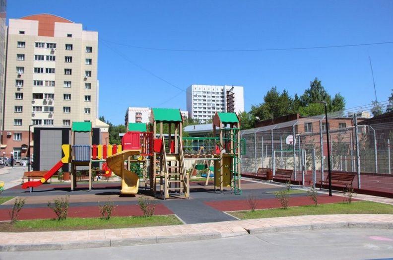 продажа квартир Восход