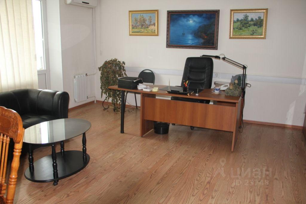 Аренда офисных помещений Волжский Бульвар 95-й квартал помещение для персонала Саринский проезд