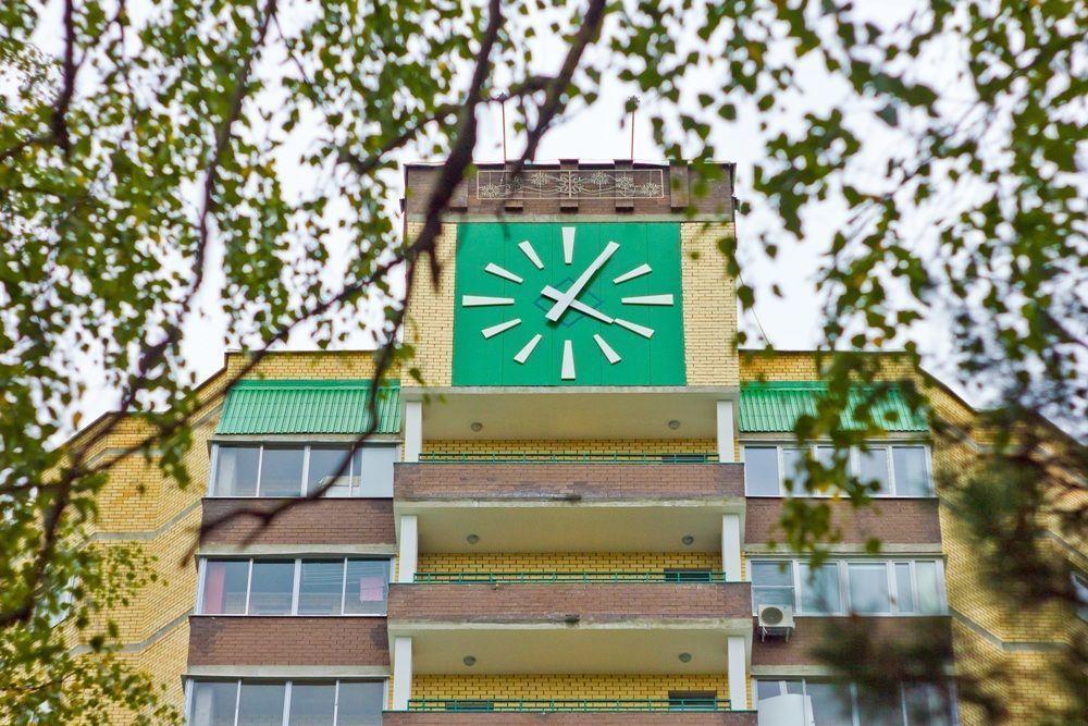 фото ЖК Зеленый Город