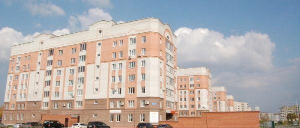 1-я Фотография ЖК «Фотеевский-2»