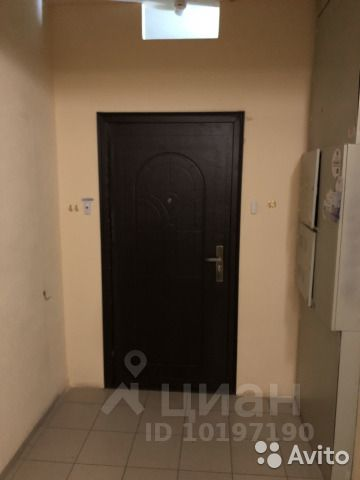Продается однокомнатная квартира за 2 530 000 рублей. Россия, Калужская область Обнинск Курчатова 80.