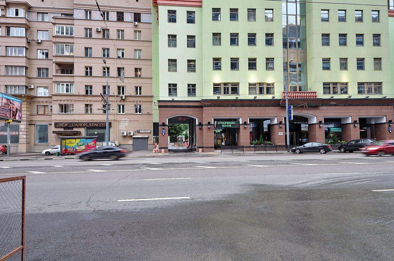 Садовая плаза аренда офиса 20 метров эврика Москва аренда офисов приморский