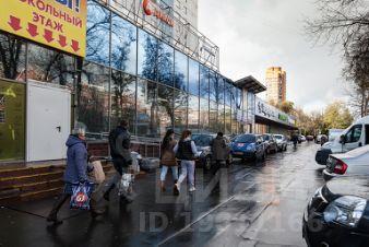 Поиск офисных помещений Сходненская улица циан коммерческая недвижимость москва