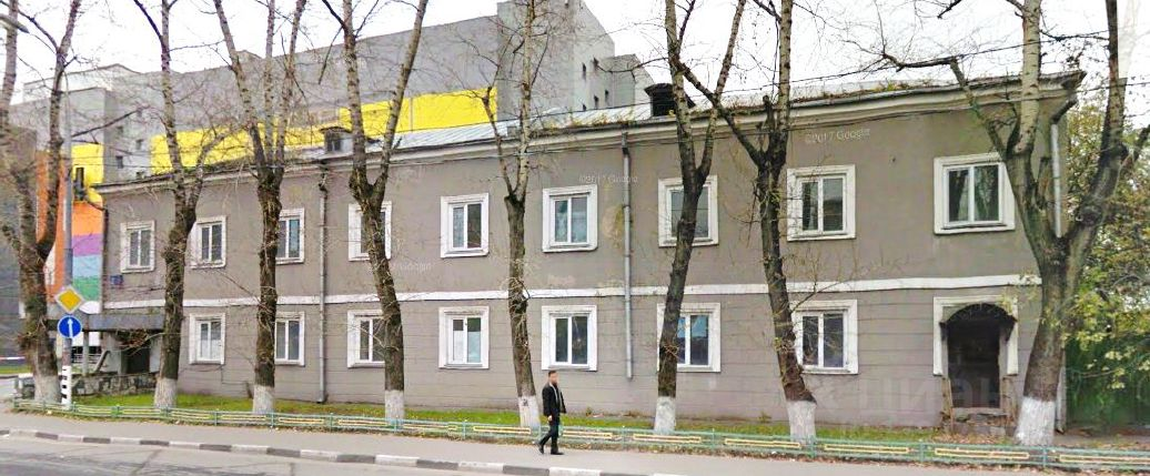 Офисные помещения Душинская улица аренда коммерческой недвижимости орск