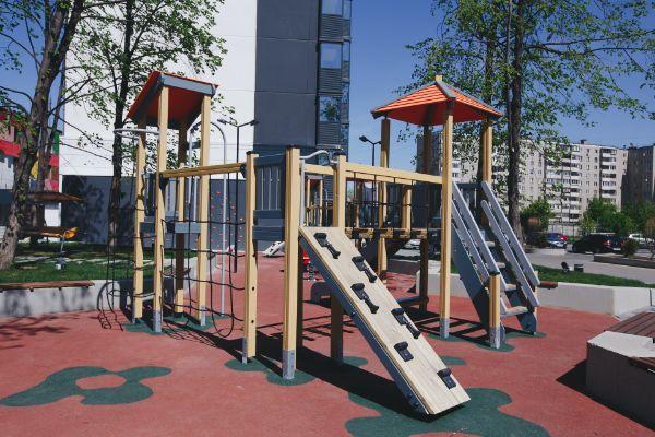 2-я Фотография ЖК «EVO Park  (Эво парк)»