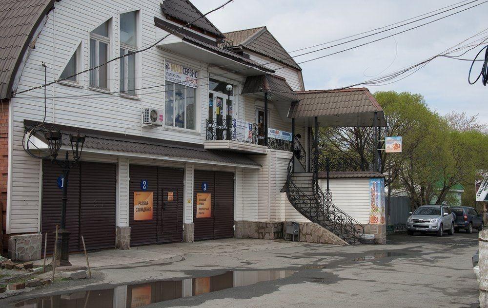 продажа помещений в БЦ на ул. Бажова, 67