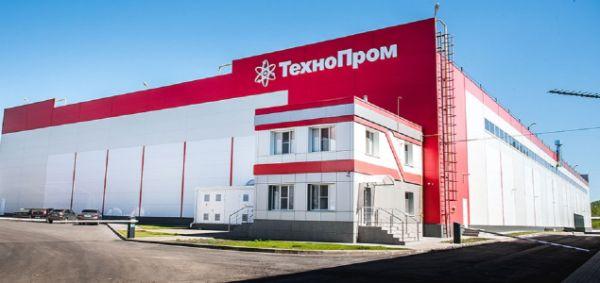 Производственно-складской комплекс ТехноПром
