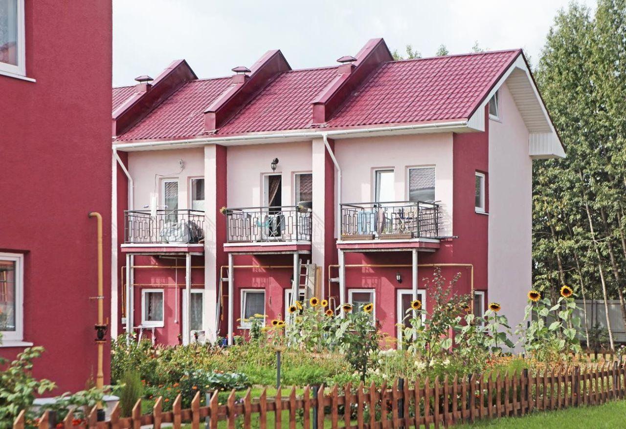 продажа квартир Покровские горки