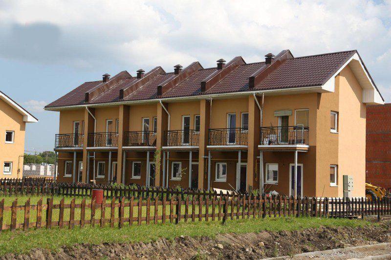 жилой комплекс Покровские горки
