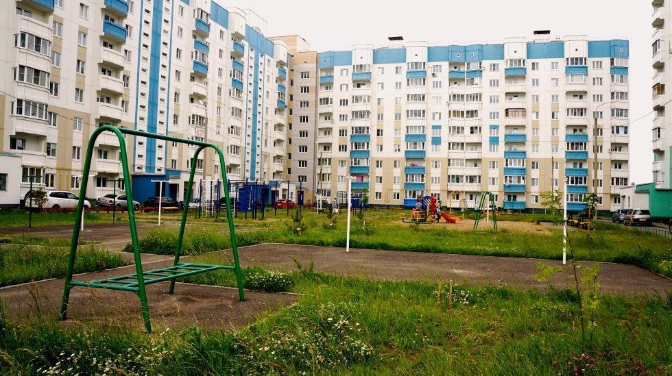 ЖК Сокол-2