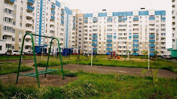 1-я Фотография ЖК «Сокол-2»