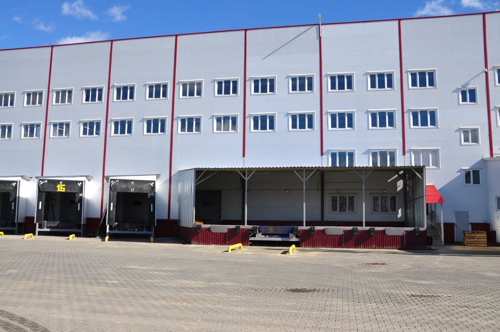 Складском комплексе в деревне Дыдылдино, 8с3