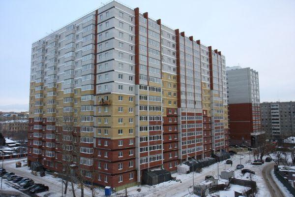 1-я Фотография ЖК «По ул. Салтыкова-Щедрина»
