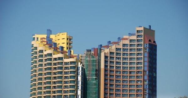 6-я Фотография ЖК «Новая Александрия»