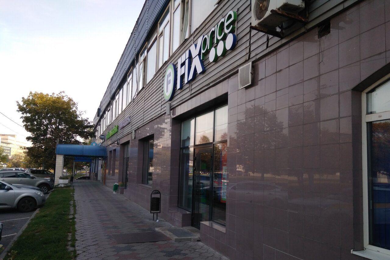 продажа помещений в ТЦ на  Алтуфьевском шоссе, 28