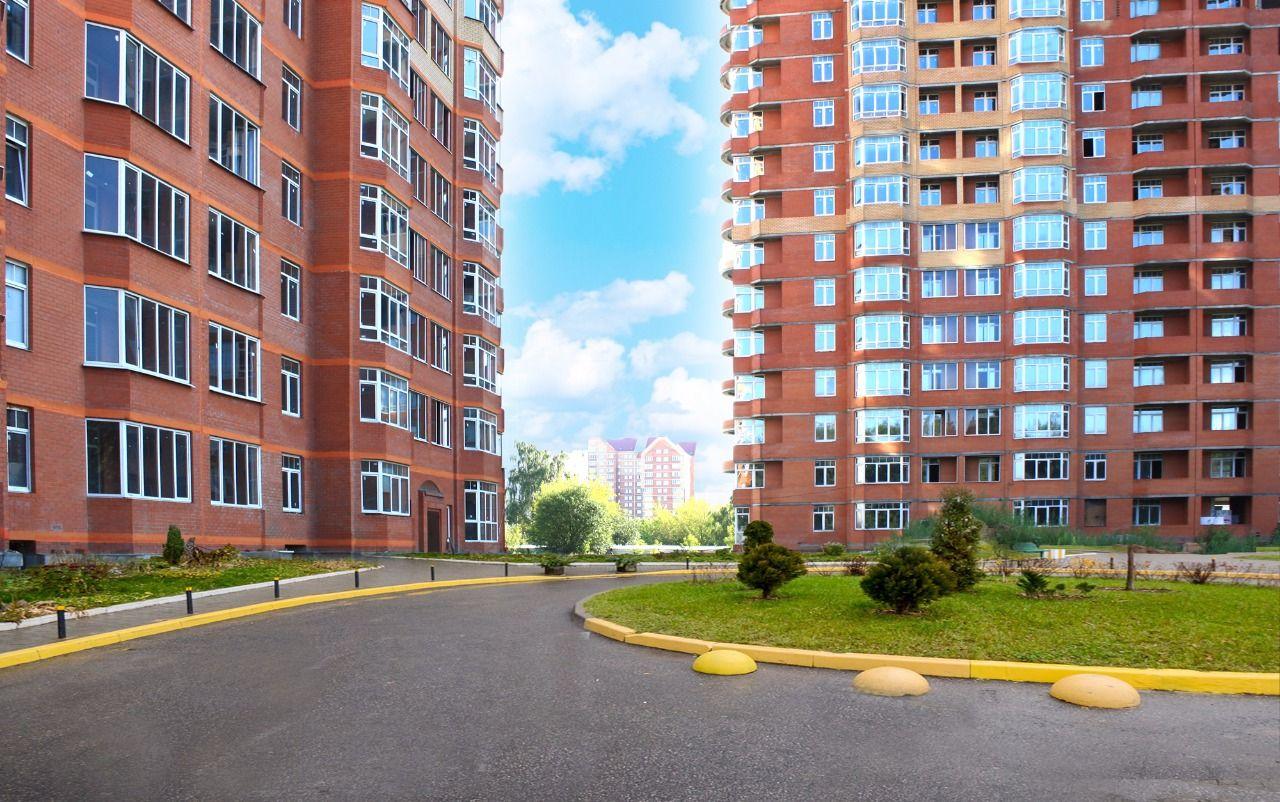 продажа квартир Резиденция Горки-10