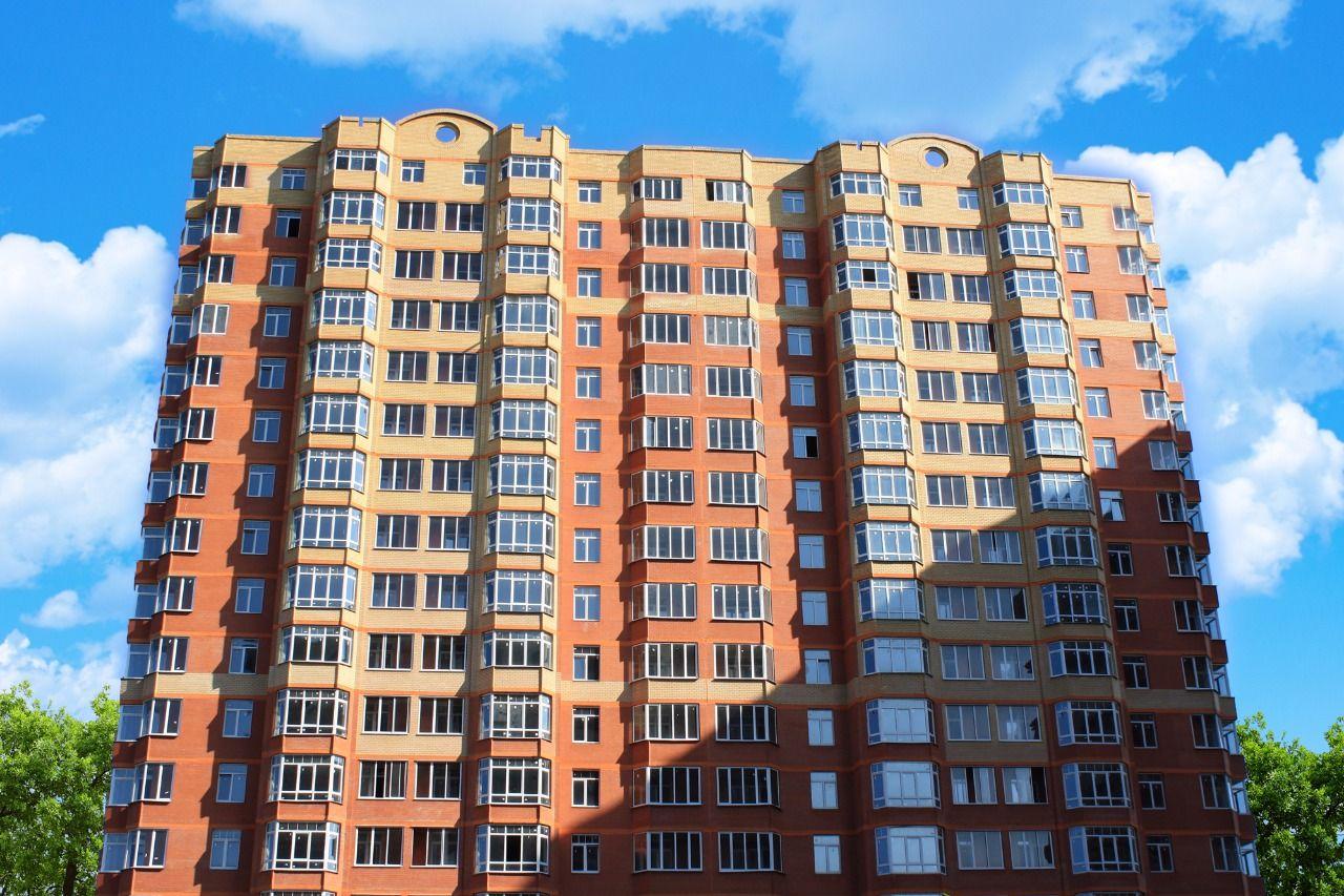 купить квартиру в ЖК Резиденция Горки-10