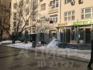 Найти помещение под офис Зубовский бульвар аренда офиса около м.бауманская