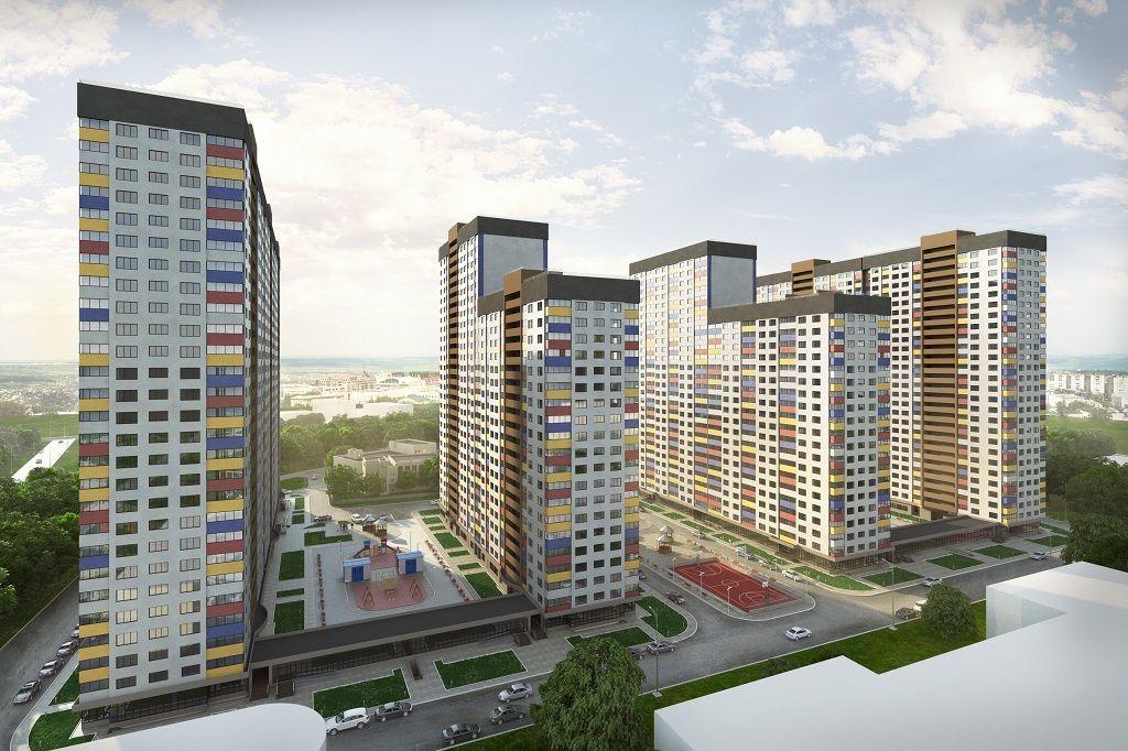 Коммерческая недвижимость новостройки в самаре портал поиска помещений для офиса Новоподмосковный 2-й переулок