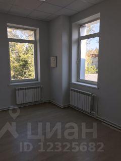 Аренда офиса 60 кв Угрешская ул. куликовская 12 аренда коммерческой производственной недвижимости