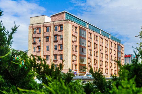 1-я Фотография ЖК «Petrovsky Apart House (Петровский Апарт Хаус)»