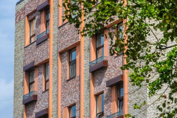 5-я Фотография ЖК «Petrovsky Apart House (Петровский Апарт Хаус)»